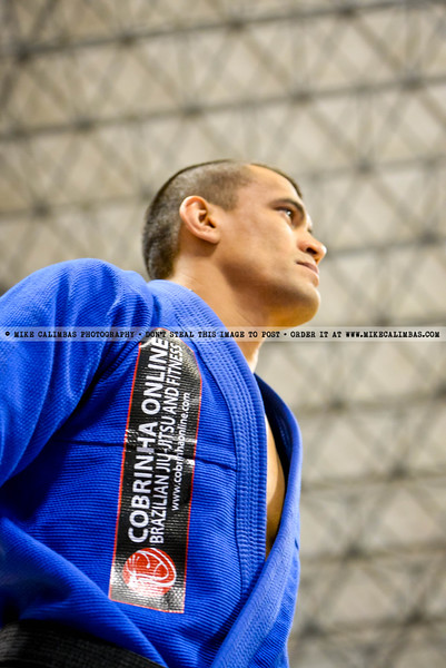 2013 IBJJF World Championships - Black Belt Final Rounds