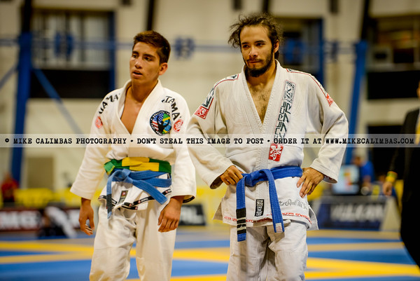 2013 IBJJF World Championships - Men's Blue Belt
