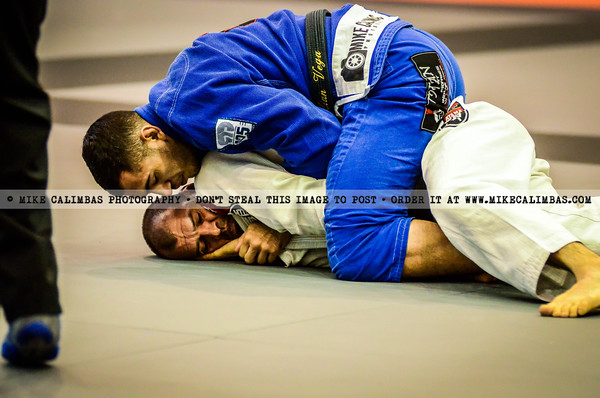 2014 IBJJF Dallas Open - September 13, 2014