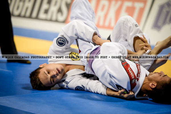 2014 IBJJF World Championships - Thursday May 29 2014 - Part 1