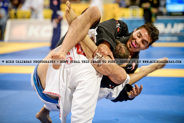 2014 IBJJF World Championships - Thursday May 29 2014 - Part 2