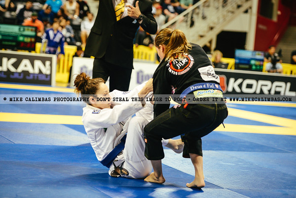 2014 IBJJF World Championships - Friday May 30 2014 - Part 1