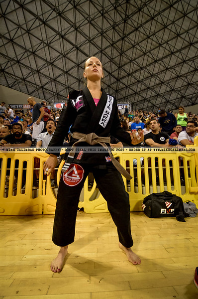 2014 IBJJF World Championships - Saturday May 31 2014 - Part 1