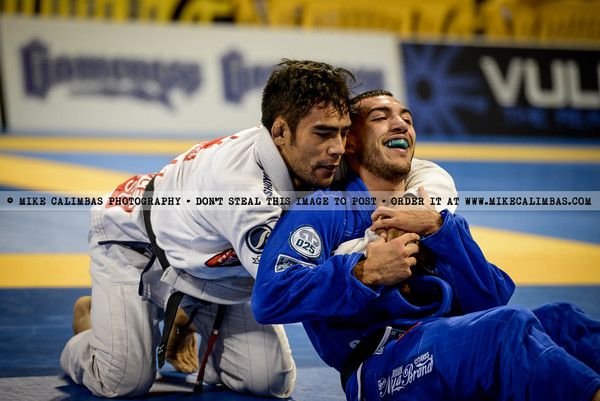 2014 IBJJF World Championships - Saturday May 31 2014 - Part 2