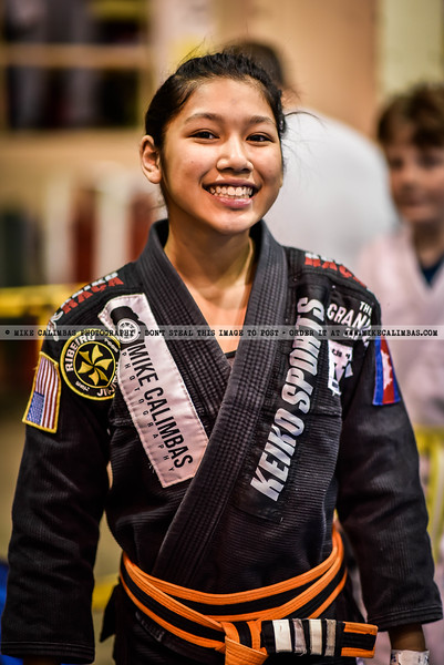 2015 Fight to Win Nationals - November 14, 2015