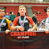 AGF Southern Regionals 2013