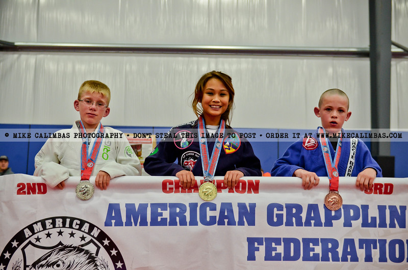 2013 AGF Spring Classic