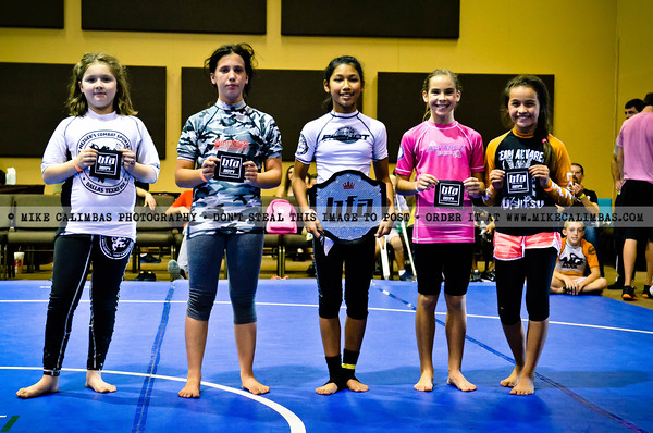 Battle 4 the Ages - 2014 No Gi Championship - September 20, 2014