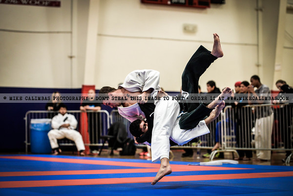 BJJ Classic Dallas Open 2014