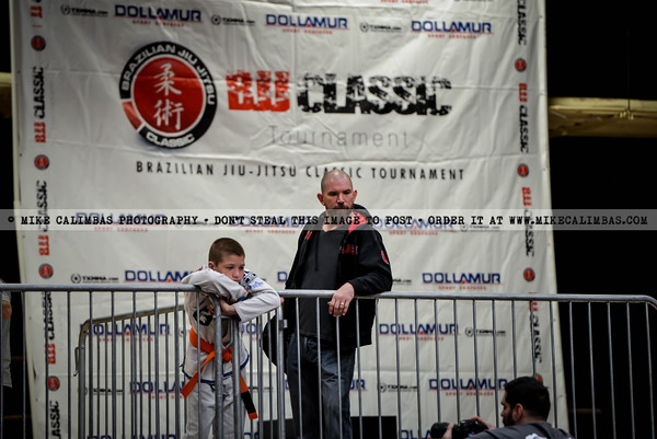 BJJ Classic PanAm Championships 2015 - March 29, 2015