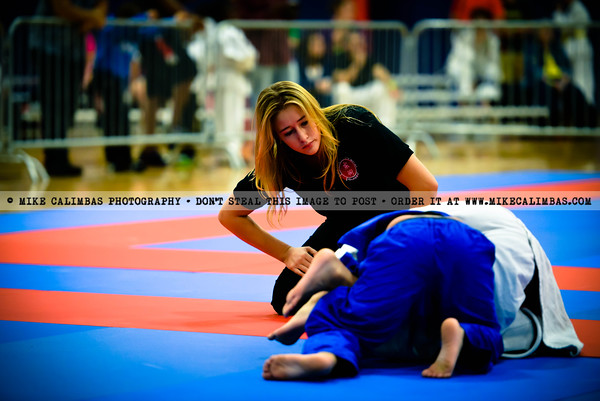 BJJ Classic 2013 Texas State Championships - October 26, 2013