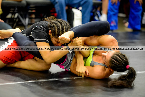 Europa Dallas 2013 - Female Grappling Divisions