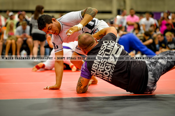Europa Dallas 2013 - Mens Grappling