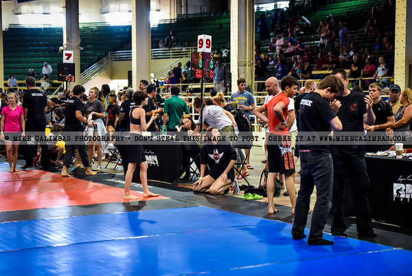 Fight to Win Colorado Open 2015 - August 22, 2015