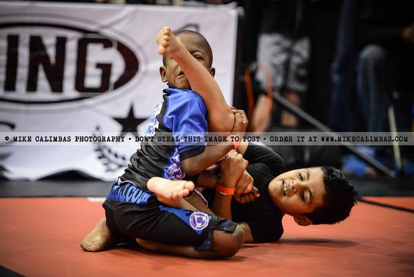 F2W/WGC - Texas State Championship 2014