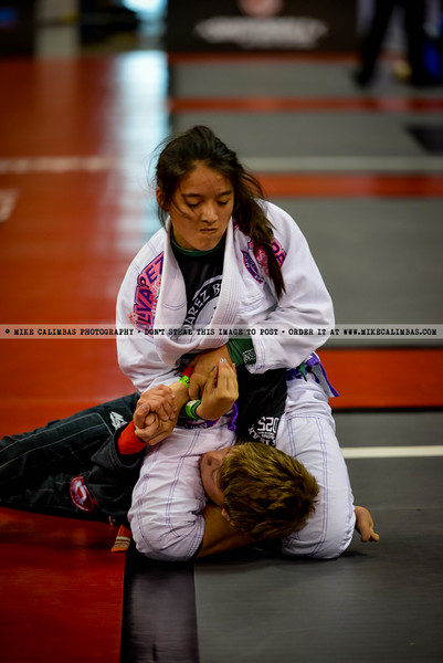 FIVE Grappling Texas 1 - April 19, 2014