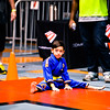 FIVE GI.NOGI GRAPPLING NAIC 2014