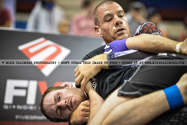 FIVE Grappling Texas 2 - ADULTS -  October 4, 2014