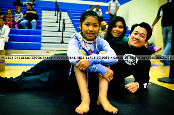 Grand Prix Grappling 2013 Texas State BJJ Championship