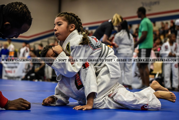 Grand Prix Grappling 2015 Texas State Championship - October 17, 2015