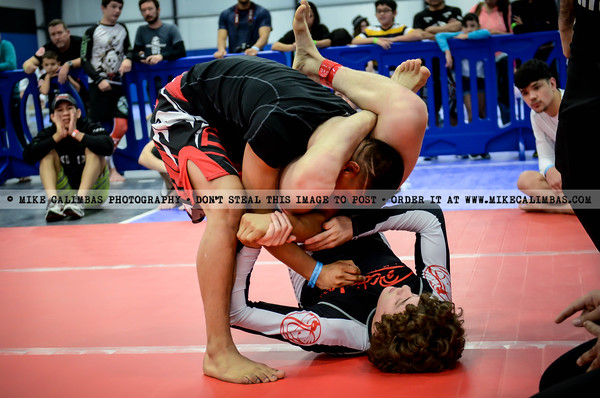 Grappling Games 5 - March 21, 2015