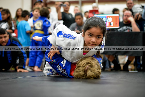 Gracie Grappling Cup - March 29, 2014