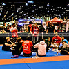 UFC Expo Day Two-2