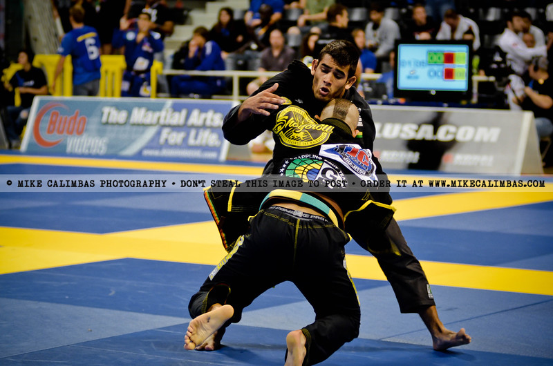 IBJJF Jiu-Jitsu Championship 2012 - Saturday (1 of 1700)