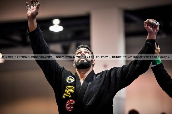 IBJJF 2015 World Master Jiu-Jitsu Championship - Part 2 of 2