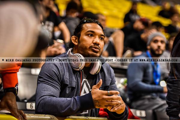 2015 IBJJF World No Gi Championship - Saturday