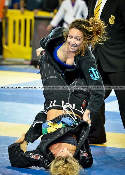 2015 IBJJF Pan Jiu-Jitsu Championship - Friday