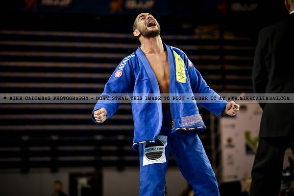 2015 IBJJF Pan Jiu-Jitsu Championship - Sunday