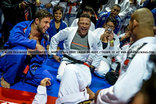 World Jiu-Jitsu Open 2014 | Long Beach Open | IBJJF Pro League 3