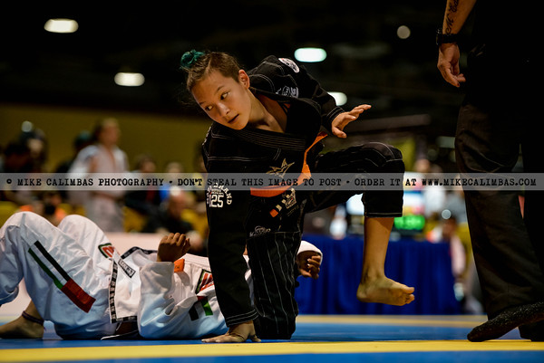 World Jiu-Jitsu Expo 2014 | American Nationals Kids