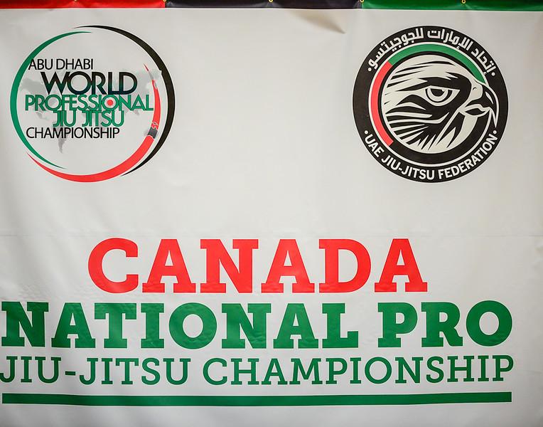 Canadian National Pro Jujitsu (Abu Dhabi)
