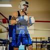 Shauna vs Jen Mcknight Boxing
