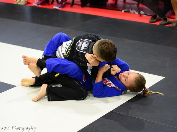 Buffalo Classic International Jiu jitsu Tournament 9/17 -Kids Gi