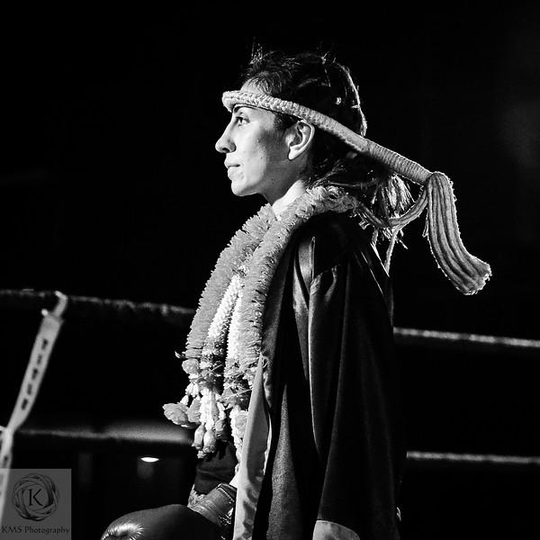 Castricones Kickboxing & Mauy Thai - 12/6