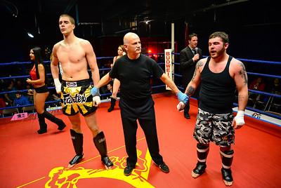 Castricones MMA (super heavyweights)