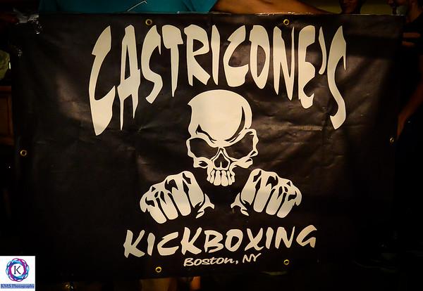 Castricones (kick boxing)