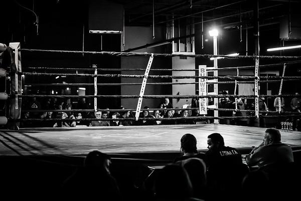BJJ, MMA, &  Kick Boxing