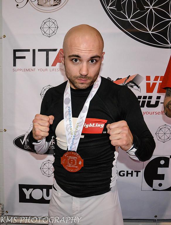 Gladius Fights (MMA)