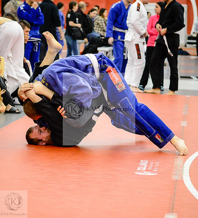Mission Submission #4 (mens gi)