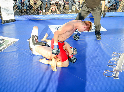 Summer Slam - Rexhepi vs. Merrill