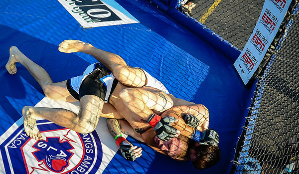 Summer Slam - Ruopoli vs. Lee
