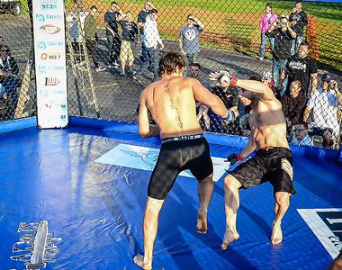 Summer Slam - Tangelder vs. Young
