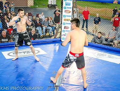 Summer Slam - Whitman vs.Henhawk