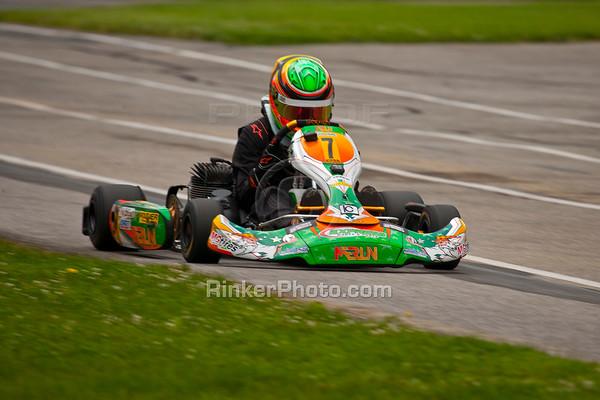 Route 66 Kart Racing _ MRO