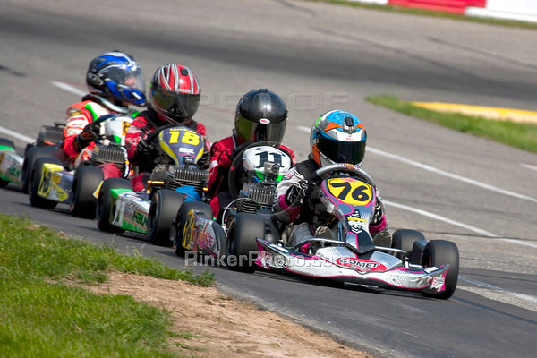 Route 66 Kart Racing _ MRO