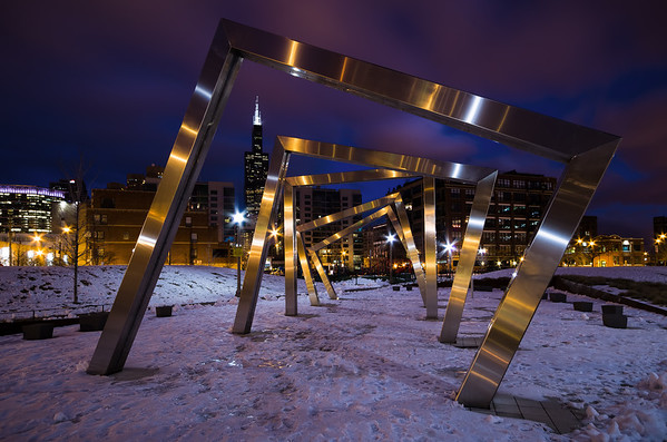 || Portals of the Windy City ||